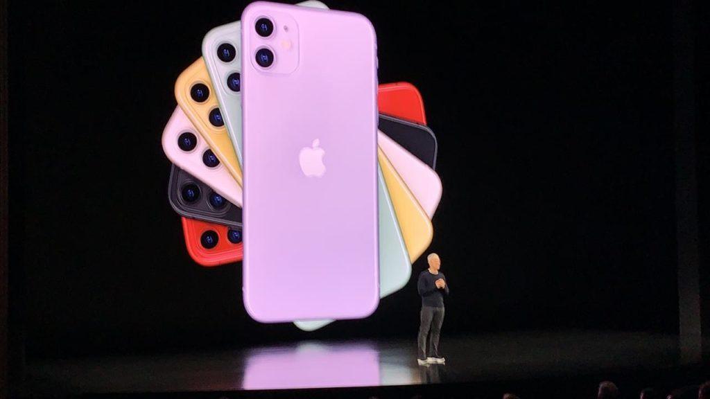 Нов iPhone 11: цена, спецификации и достапност 1