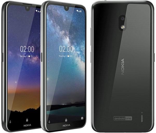 Irish Tesco Mobile sekarang menawarkan Nokia 2.2