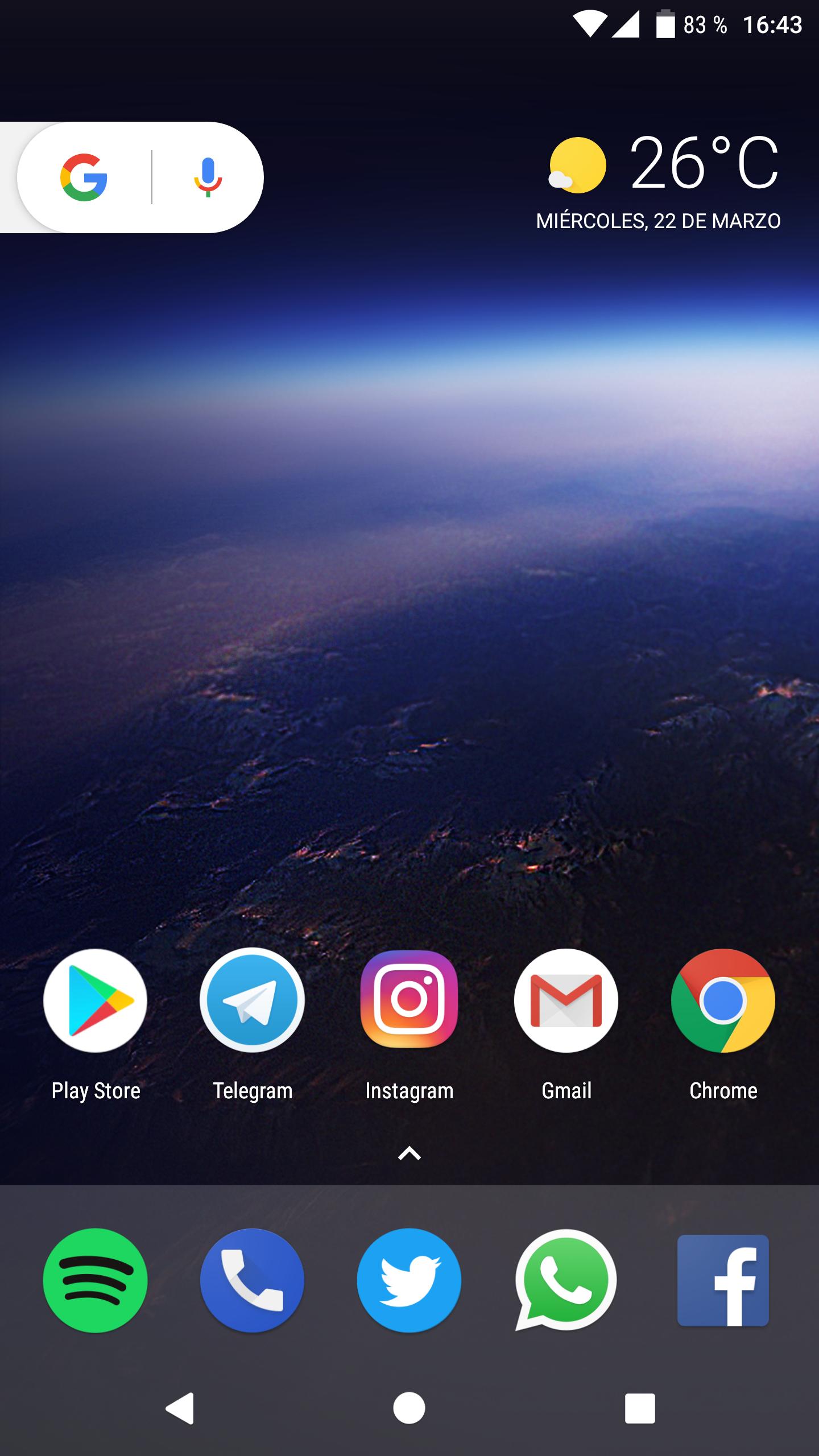 """Android O'nun ilk təəssüratı 2""""width ="""" 281 """"height ="""" 500"""