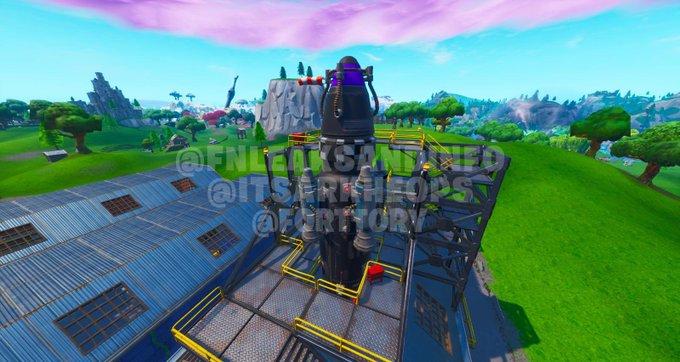LE AK LEAK: Návštevníci budú stavať rakety v Dusty Depot 1