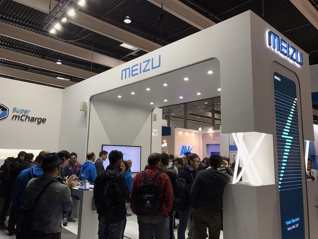 Meizu Note 9        Mukana Snapdragon 675 -suoritin ja 48MP pääkamera 1