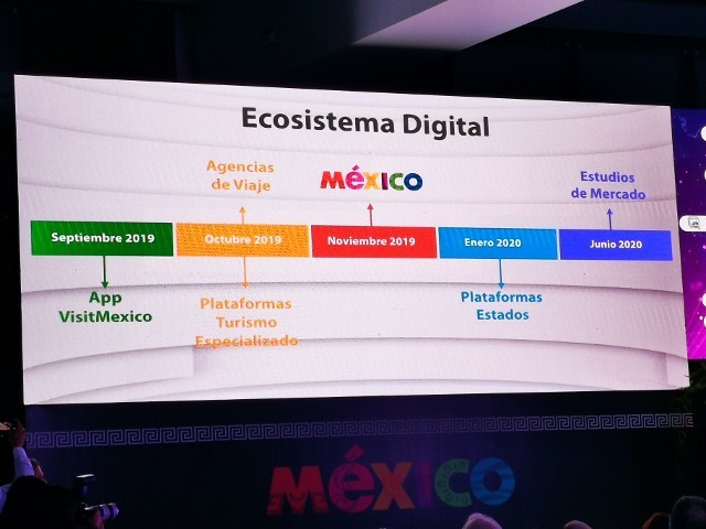 Meksiko akan menggunakan Data untuk promosi pariwisata 1