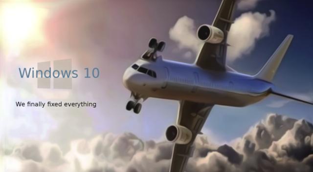 Microsoft Patch Breaks terbaru Windows 10 Pencarian Desktop, Menu Mulai, Audio 1