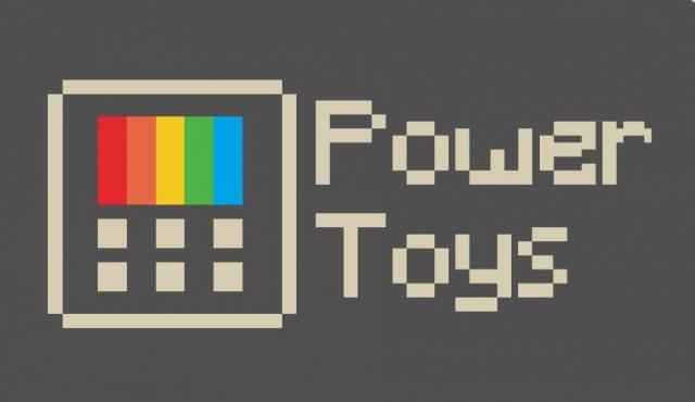 Microsoft Rilis Pertama Windows 10 Pengaya PowerToys 1