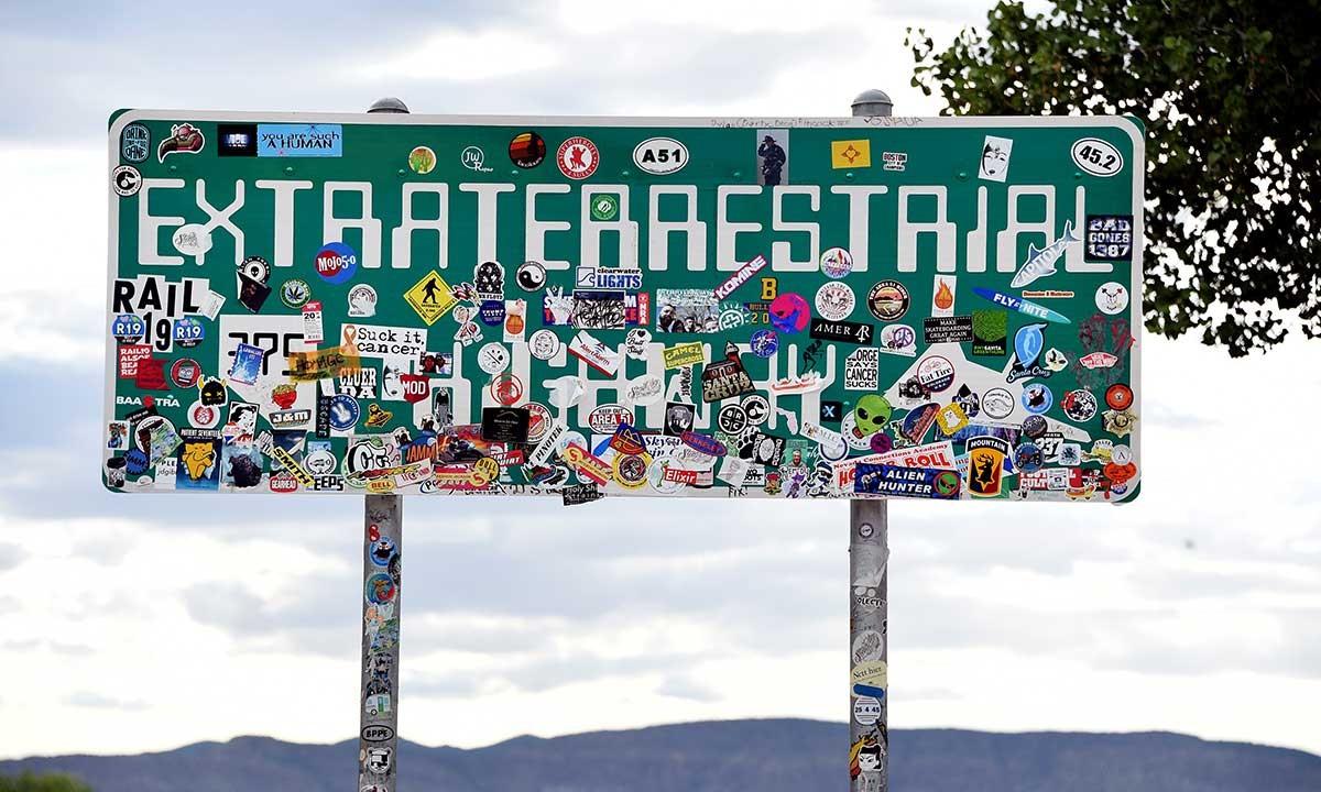 El estado de Nevada declara el estado de emergencia antes del evento del área 51 1