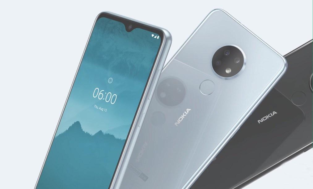 Pixelworks si vyžaduje vzhľad spoločnosti Nokia 6,2 a 7,2 on je najlepší v triede 1