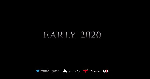 Playstation YouTube Nioh qaçır 2 Buraxılış tarixi 2
