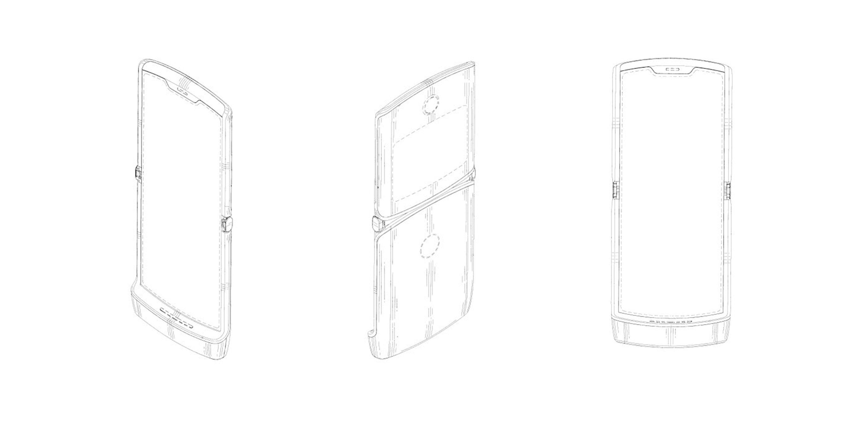 """Motorola Razr Fold """"eni ="""" 1000 """"hündürlüyü ="""" 500"""