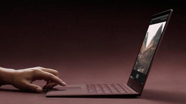 Rumor: Microsoft Akan Mengetuk AMD, Bukan Intel, untuk Laptop Permukaan Mendatang 1