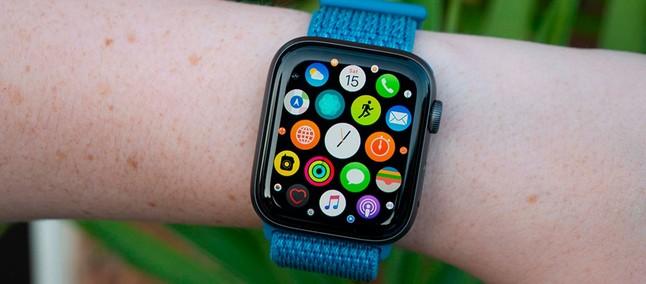 Yalan Apple yeni çəki haqqında düzgün məlumat Apple Watch Serial 5 2