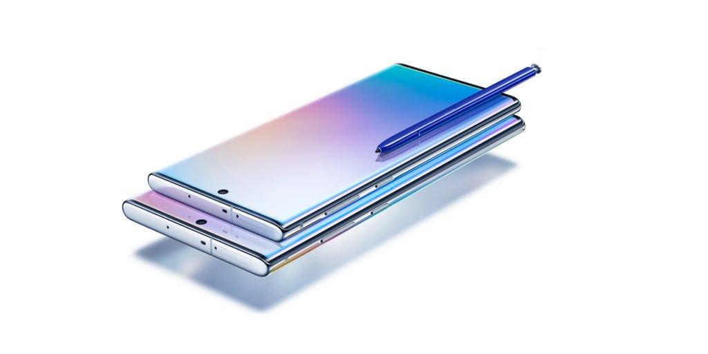 Samsung Galaxy Bir; bu birləşdirən yenisi olacaq Galaxy S və Galaxy Note 2