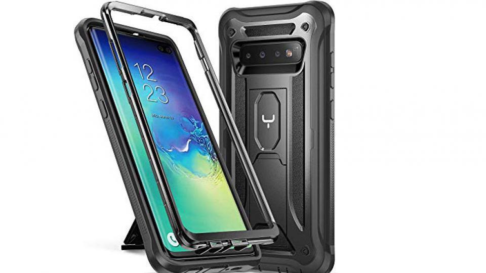 Samsung terbaik Galaxy Note  Kasus 10 Plus: Pilihan case terbaik kami mulai dari £ 8 1