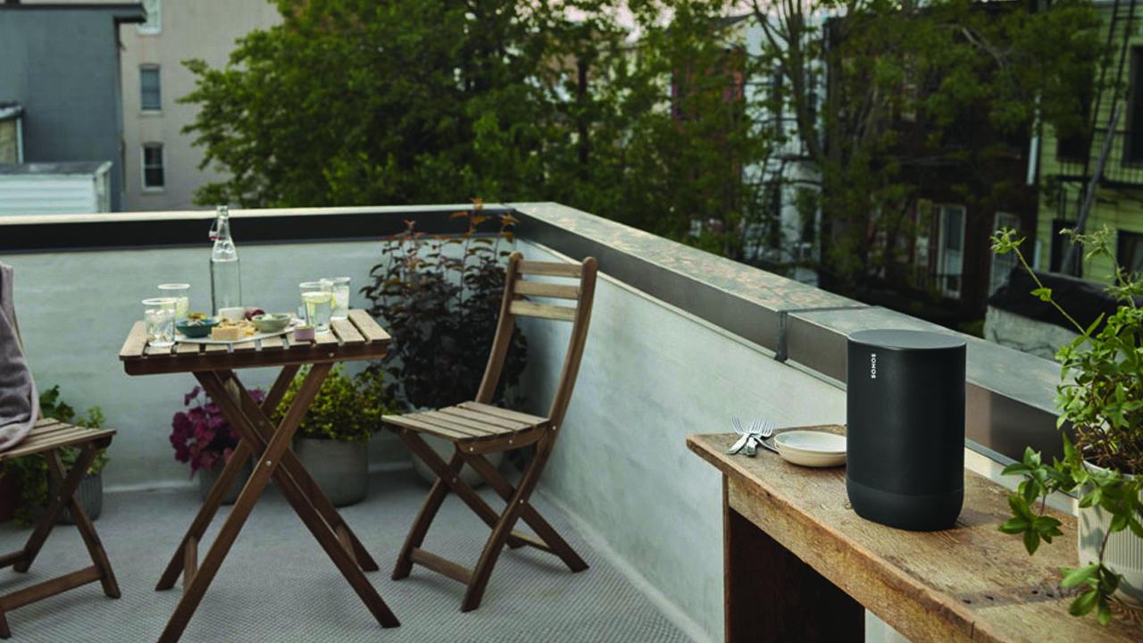 Sonos Move е првиот звучник на компанијата со Wi-Fi и Bluetooth 1