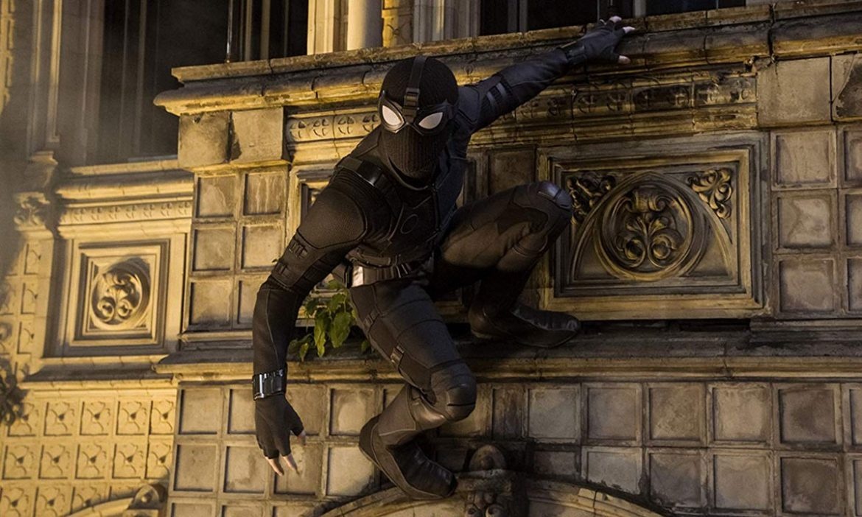 Sony Troll Marvel dengan Trailer Night Monkey 'Spider-Man'