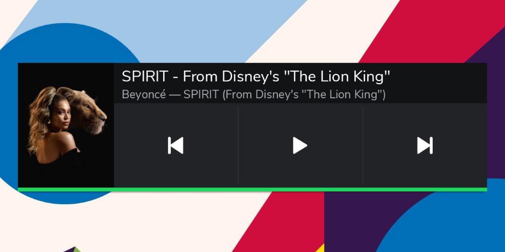Spotify mengembalikan Dukungan Widget setelah menghadapi serangan balasan 1