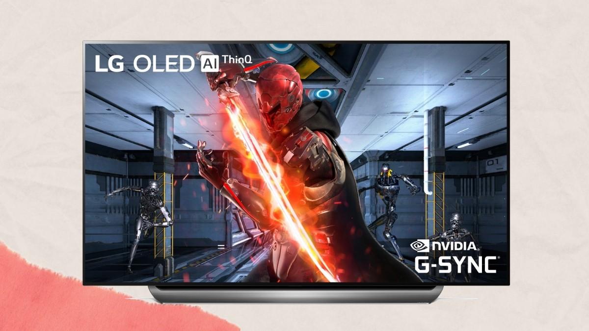 LG: n uusimmassa OLED-televisiossa on NVIDIA-yhteensopivuus …
