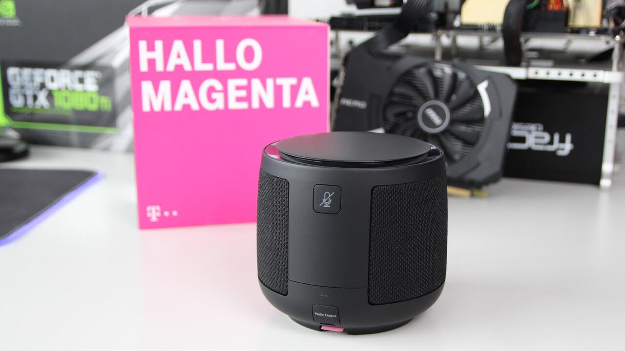 Telekom Alexa