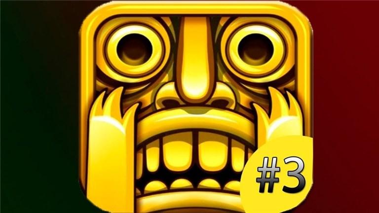Temple Run 3 Unduh Untuk Android
