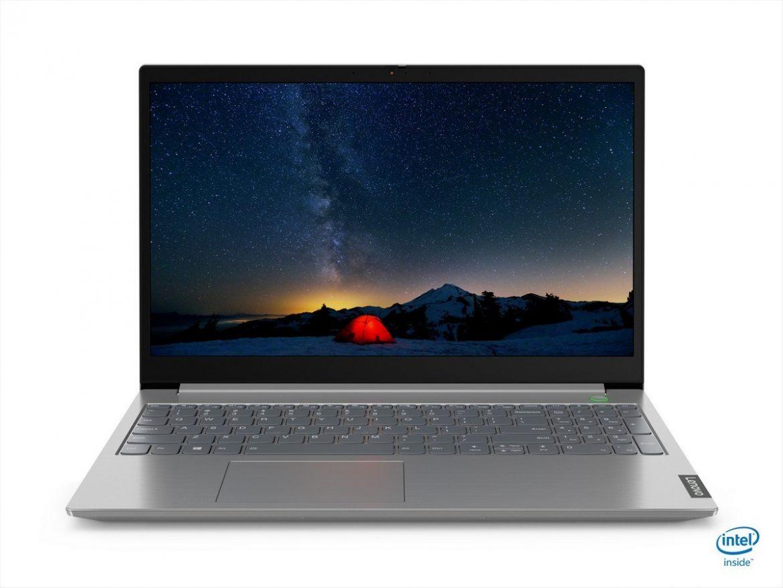 ThinkBooks Baru Lenovo Ditujukan Untuk Pengguna Bisnis Sesuai Anggaran