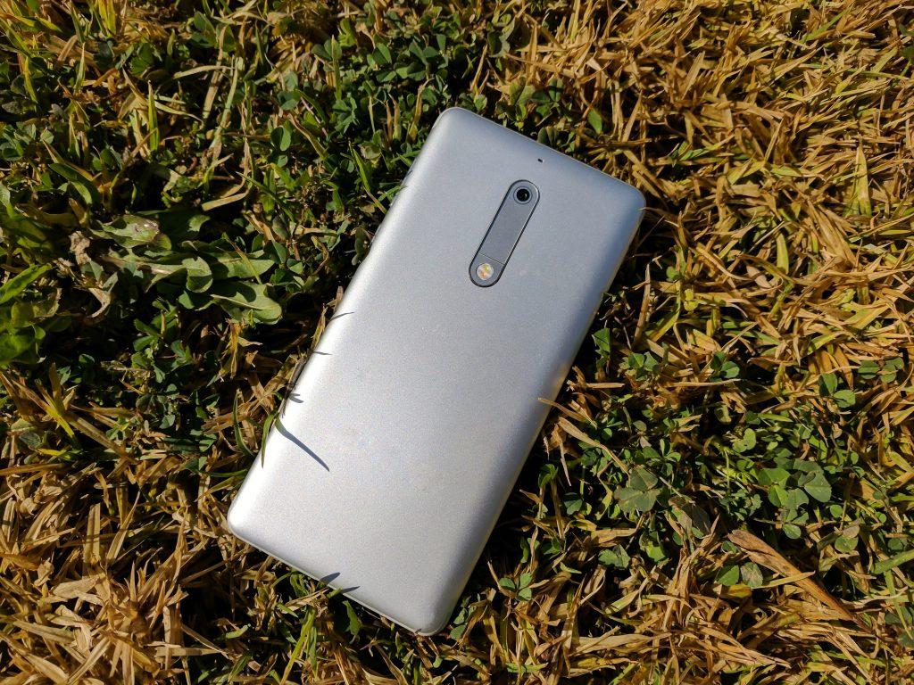 Đánh giá Nokia 5 3