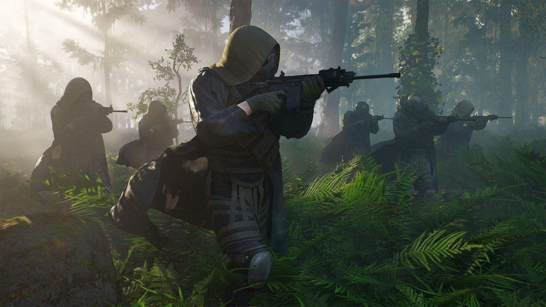 Trailer Gambaran Umum Gameplay Baru untuk Ghost Recon Breakpoint