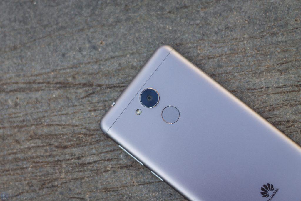 Revise el Huawei P9 Lite Smart 1