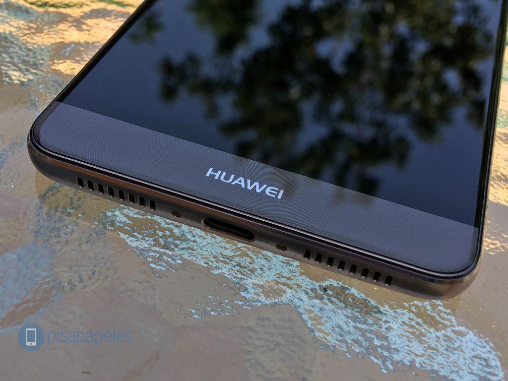 Opiniones de Huawei Mate 9 1