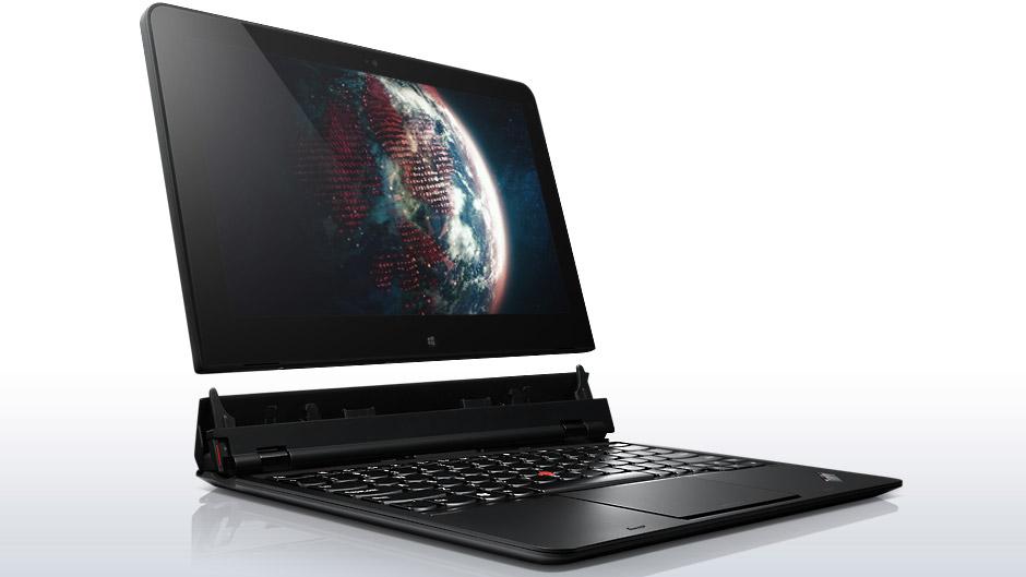 Ulasan Lenovo ThinkPad Helix   PRO ITU 1