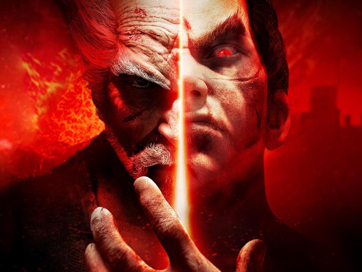 Tekken 7 (PS4) - ailə terapiyası heç vaxt daha güclü deyil 1
