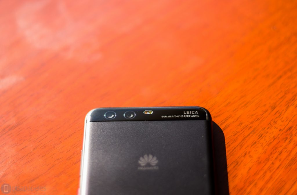 Huawei P10 kameraya baxış 1