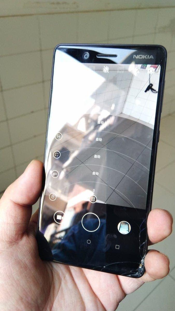 Nokia üçün Lumia Kamera