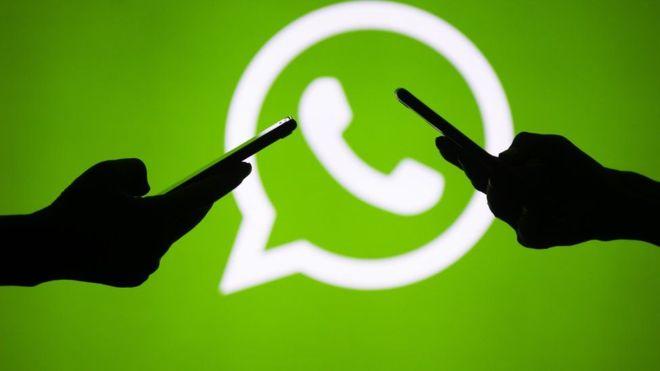 WhatsApp akan mulai mengambil tindakan hukum terhadap mereka yang mengirim pesan massal atau melanggar ketentuan penggunaan 1