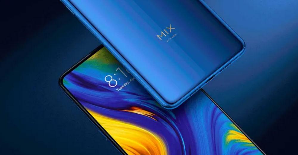 Xiaomi Mi MIX 4 и Mi 9 Pro: ние веќе го знаеме датумот на вашата презентација 1
