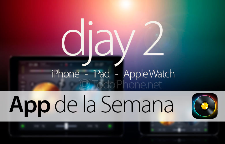 djay 2 - Ứng dụng tuần này trên iTunes 2
