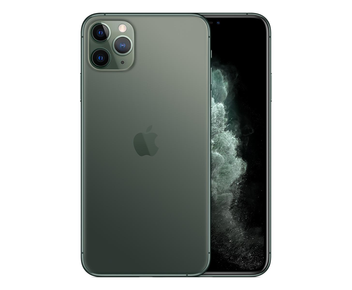 🥇 iPhone 11 mungkin memiliki perangkat keras pengisian ...