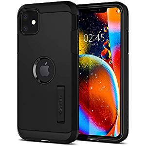 iPhone 11: Kansi ja lisävaruste ovat jo päällä. Amazon Italia 1