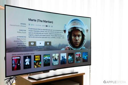 Apple                4 kt tv 1