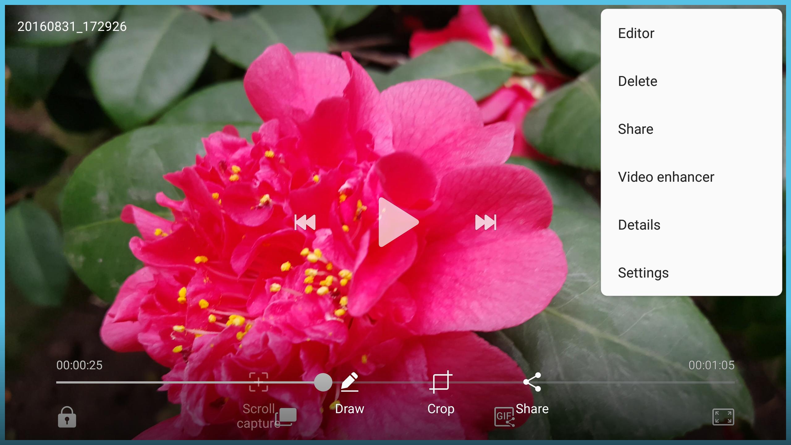Opiniones de Samsung Galaxy Note  7  21