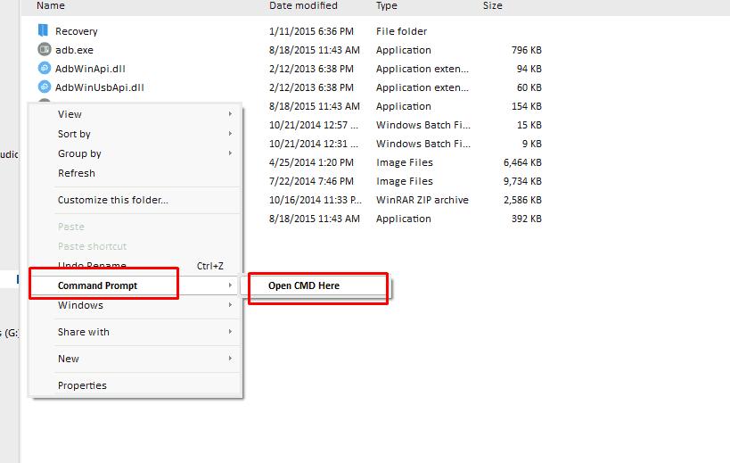 Водич за инсталирање на OnePlus 5T TWRP и обнова на корени 1