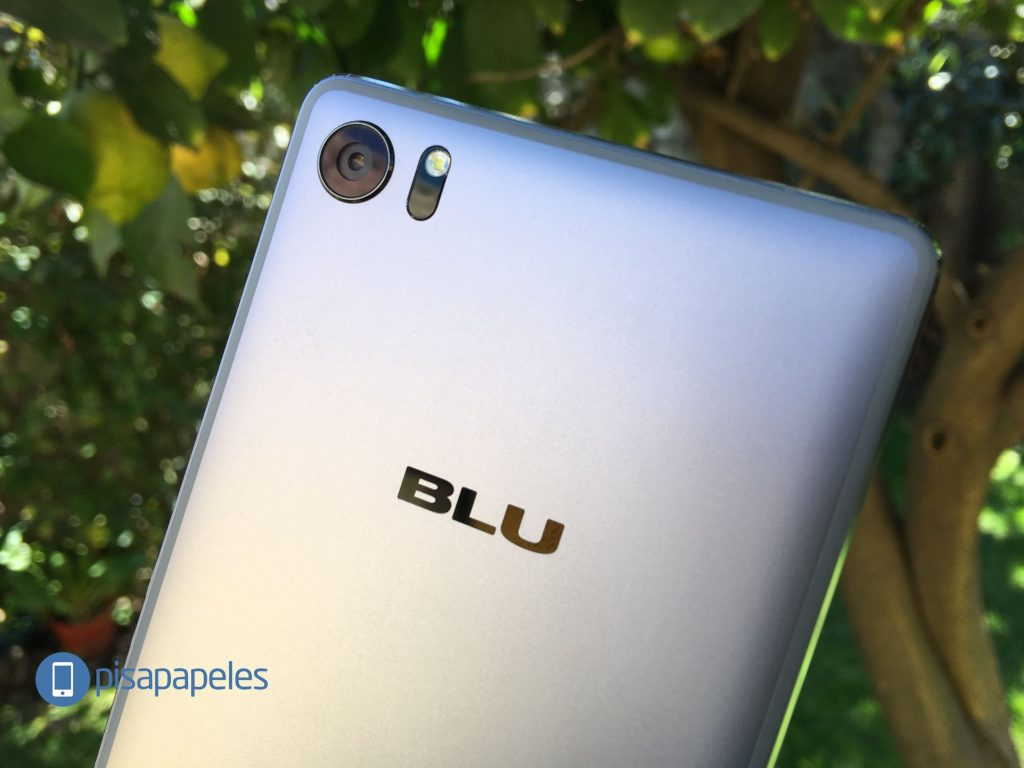 Đánh giá BLU Pure XR 1