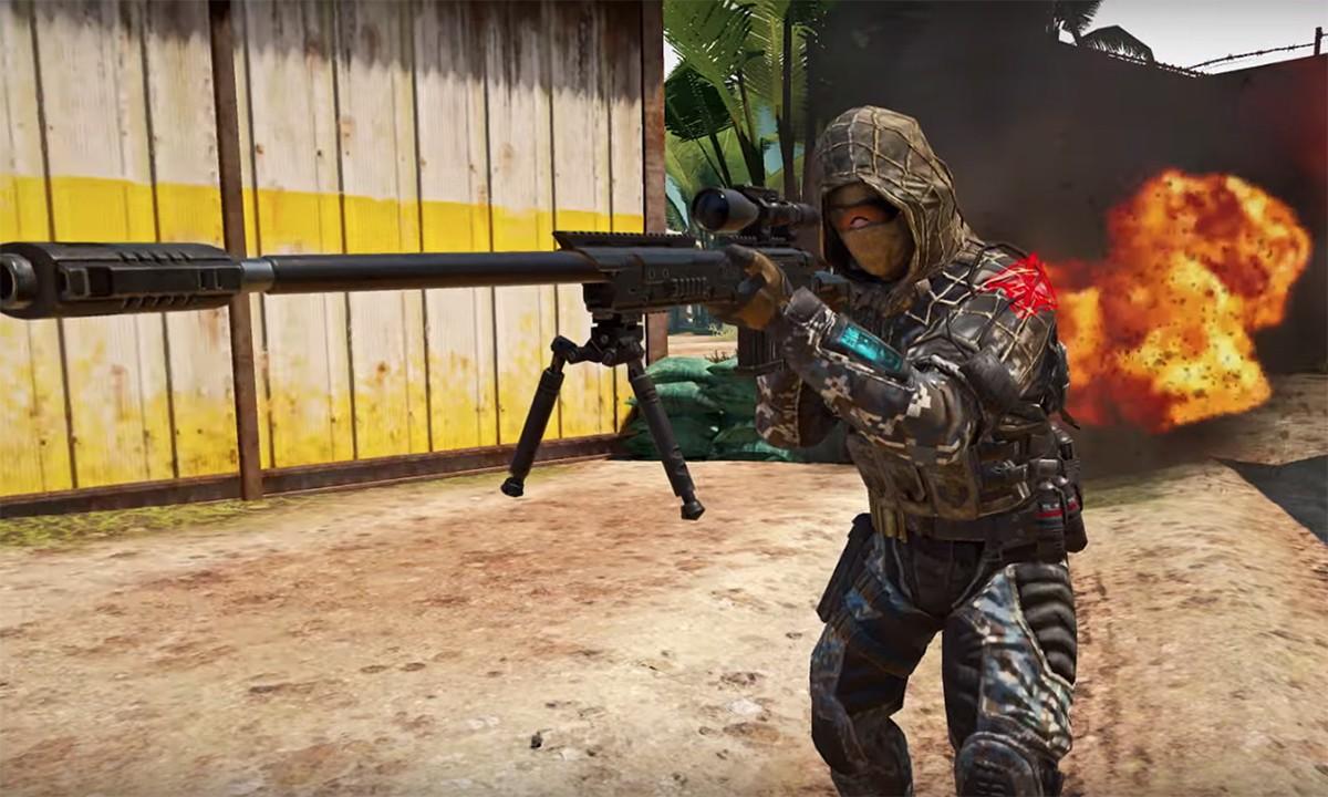 'Call of Duty: Mobile' Sekarang Tersedia untuk iOS & Android 1