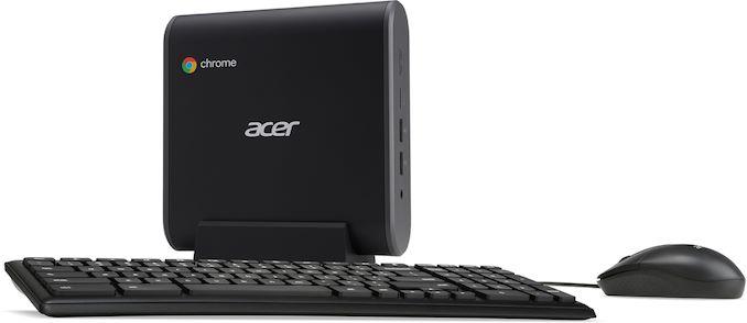 Acer lanseeraa kuusi Chrome-yritystietokonetta: portátiles, vaihtovelkakirjalaitteet, pöytätietokoneet 5