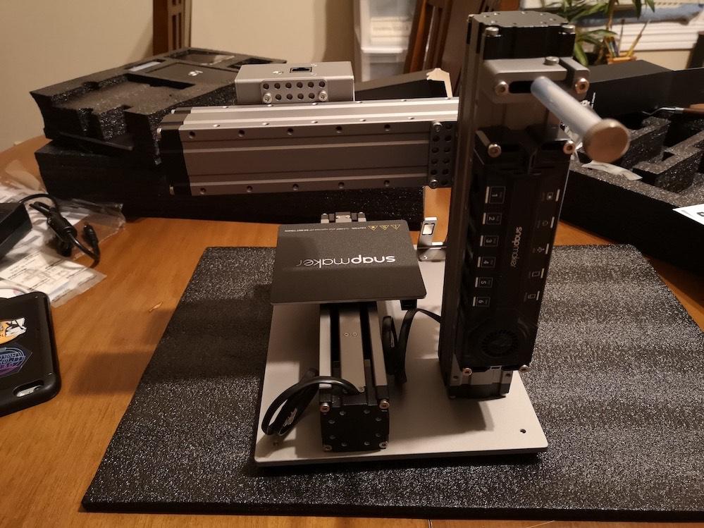 Snapmaker 3D Printer 12