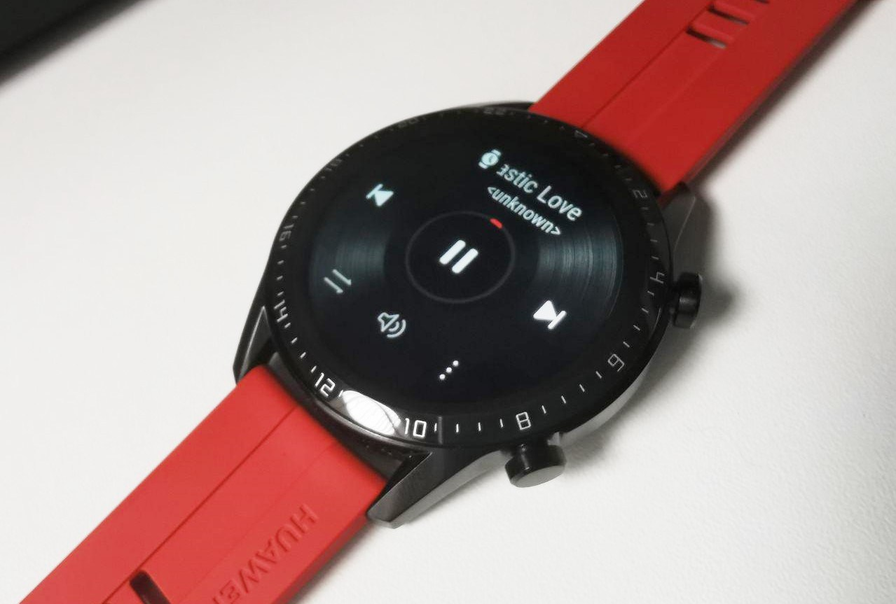 Huawei Watch GT baxışı 2 2