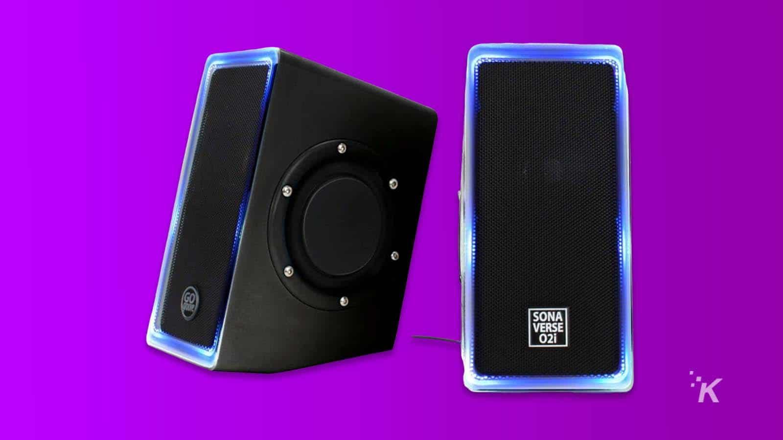 Možnosť Bluetooth Gogroove