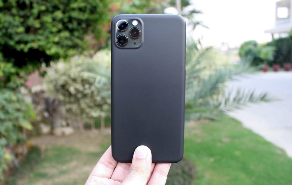 مراجعة Totallee Thin Case 11 Pro iPhone