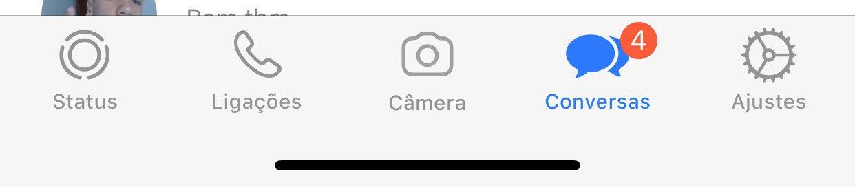 "WhatsApp beta para iOS 2.20.20.17: ¿Qué hay de nuevo? 5""width ="" 1242 ""height ="" 272 ""class ="" aligncenter size-full wp-image-6422"