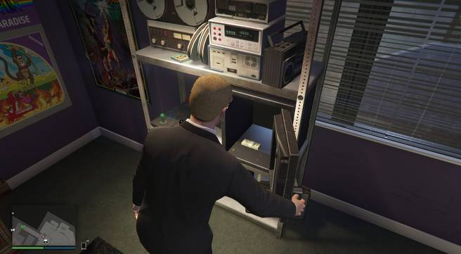 GTA Online: Колку приходот на Аркада?  2