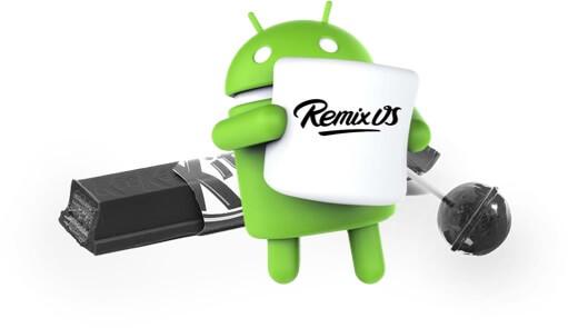 Remix OS Player. (GRATIS) - Alternatif Bluestacks