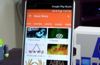 Den bästa appen för streaming av musik för Android